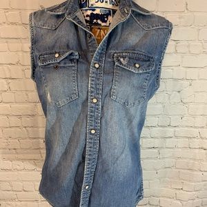 American Eagle Vintage Fit Women's Small